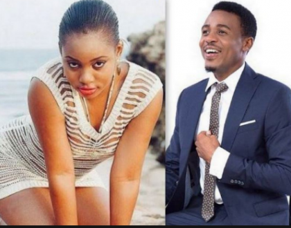 Ali Kiba finally speaks up after ex-lover Jokate Mwegelo's appointment