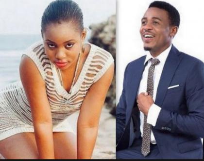 Ali Kiba finally speaks up after ex-lover Jokate Mwegelo's appointment