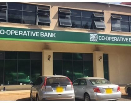 Co-operative Bank dislodges Equity Bank as Kenya's second biggest lender