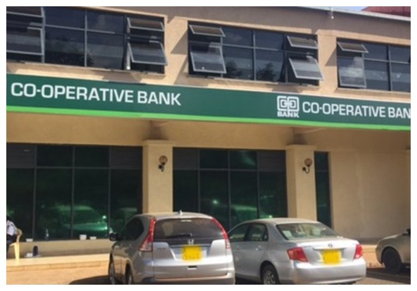 Co-operative Bank dislodges Equity Bank as Kenya's second biggest lender