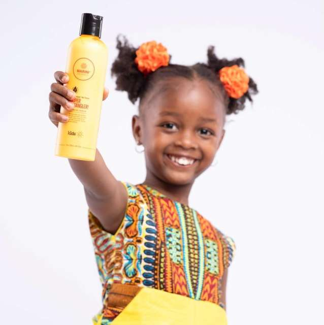 Kazi Kwa Watoto! King Kaka's daughter lands lucrative job just weeks after celebrating birthday