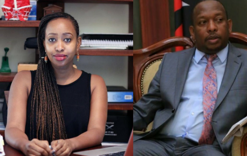 Janet Mbugua praises Mike Sonko: I feel like we need more leaders to stand up like him