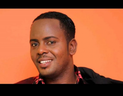 Pastor being haunted by ghosts ofLulu Elizabeth's dead ex-boyfriendSteven Kanumba