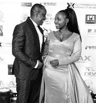 Kate Kamau claims she's the highest paid actress in Kenya:I have been able to package my brand
