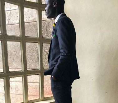 King Kaka set to share stage with second richest man in the world in New York