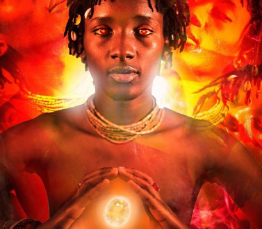 Saitan! Kenyans believe former Machachari star Almasi has joined Illuminati