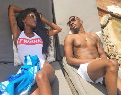 Mdee: No one helps me in my career like my boyfriend