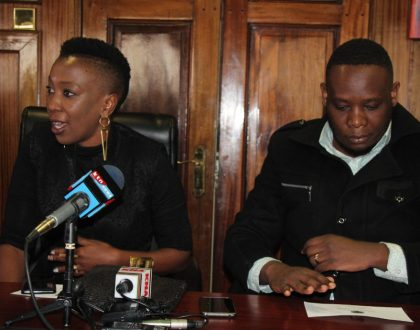 Wahu Kagwi and Rufftone land lucrative government jobs