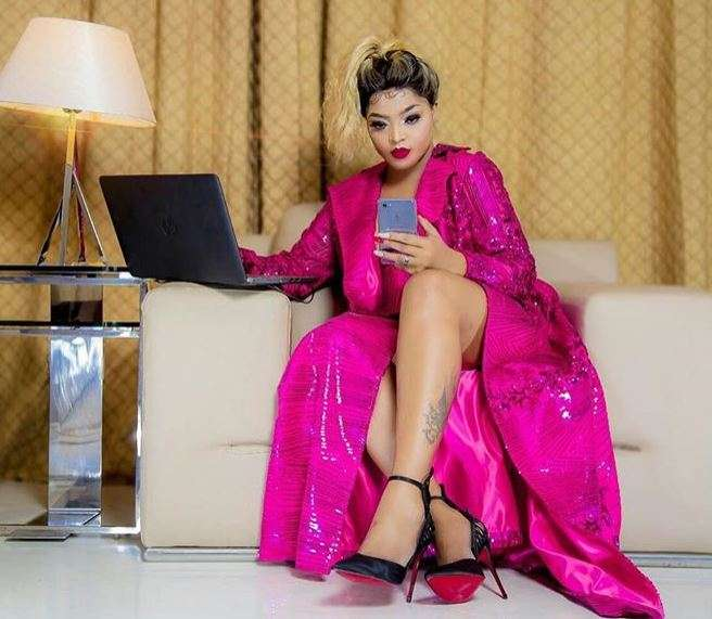 Jacky Wolper becomes a born again christian