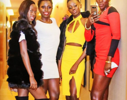 Akothee before posting a twerking video: My kids have refused to drink alcohol even though they are 18 years
