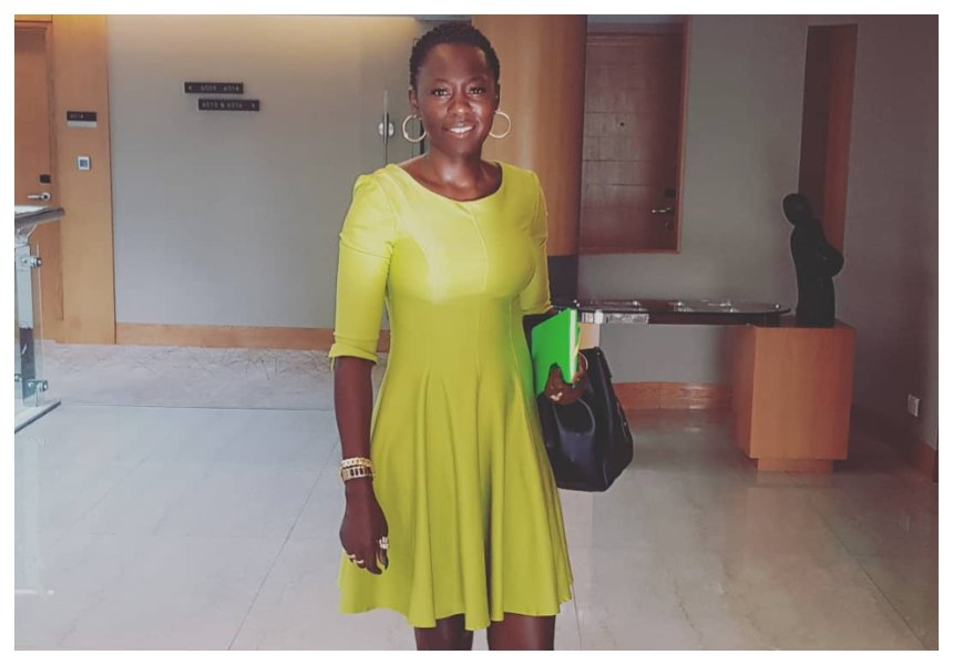 Akothee makes bold move after noticing her dad needs an urgent wardrobe upgrade