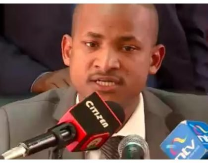Museveni will be mad!Babu Owino's savage response after Uganda's minister calls him out for meddling into their country's political affairs
