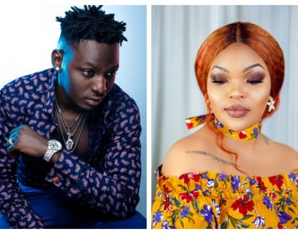 Baraka the Prince comes out to set the record straight about his affair with Wema Sepetu