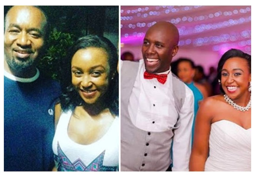 """""""Joho even contributed towards their wedding"""" Why Dennis Okari is to be blamed for introducing Betty Kyallo to Joho"""