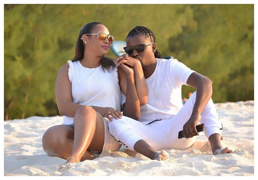 Diamond's sister Esma Platnumz confirms her marriage is over after husband impregnates Rwandan woman