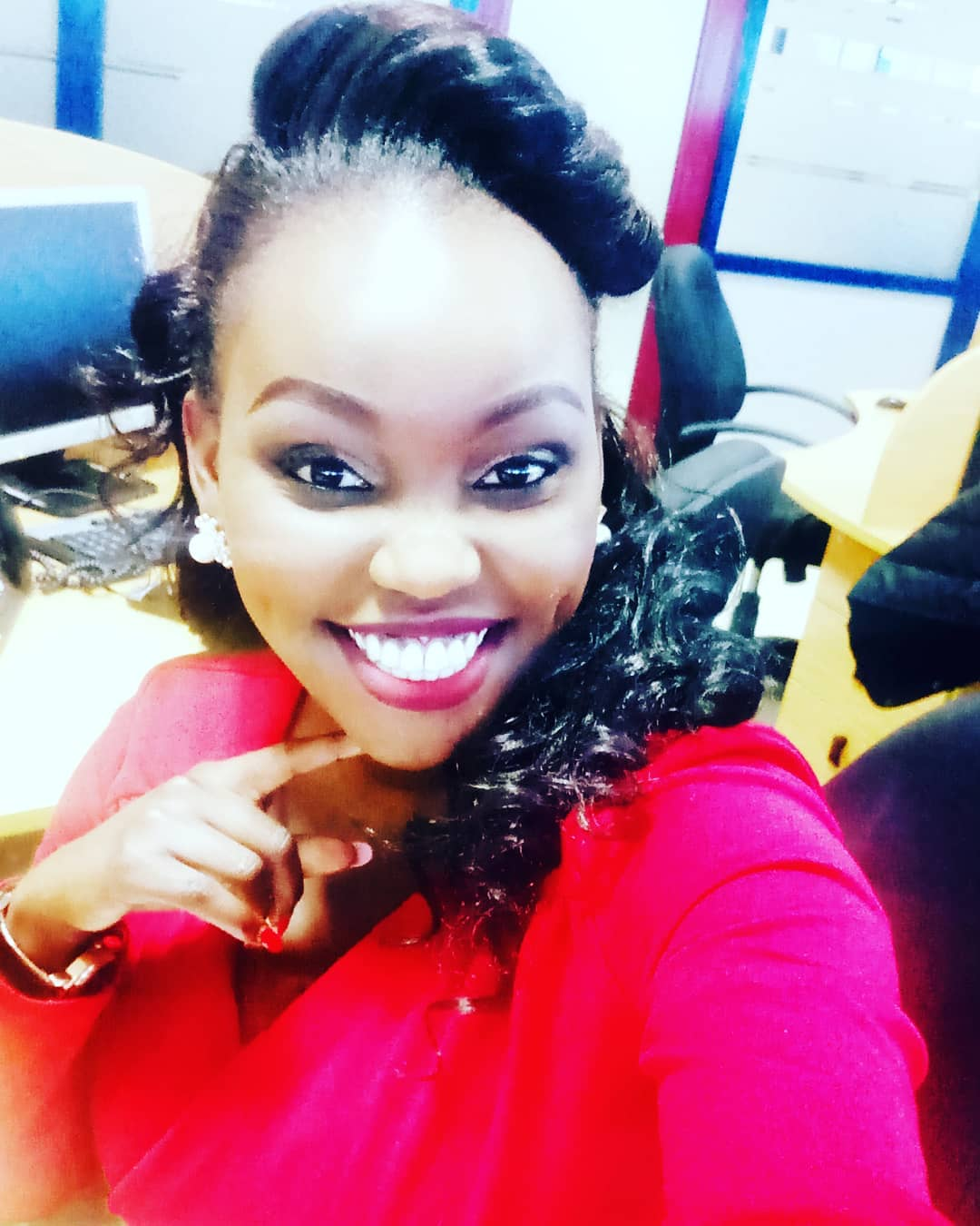 6 New Faces On Ktn And Ntv News