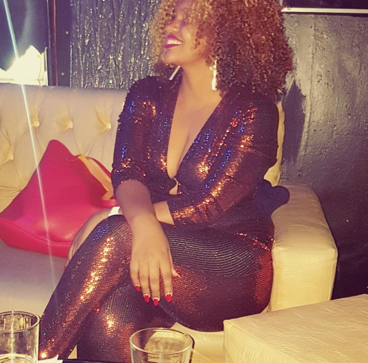 Thirst trap! Pierra Makena gives many sleepless nights after stepping out dressed like this (Photo)