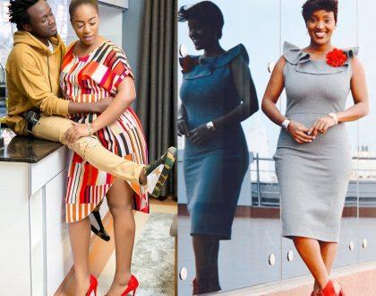 Shots fired! Kobi Kihara tells Bahati and his wife to set their privacy high