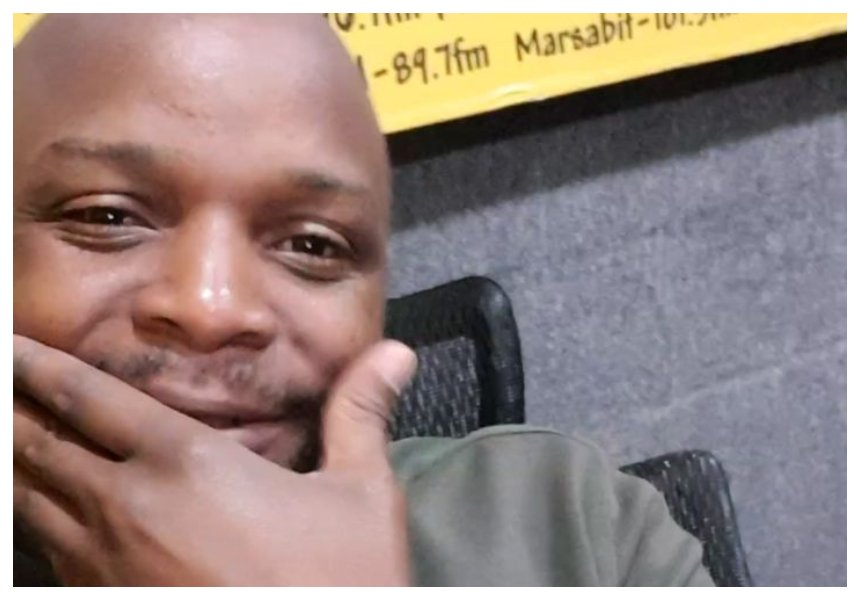 Jalang'o explains why he can never date women who don't drink alcohol