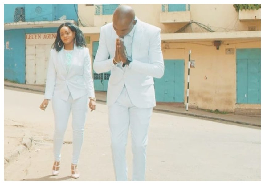 Get ready to be blessed! The Jimmy Gait you all fell in love with is back with aspiritually elevating new song
