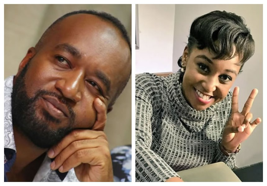 The governor is savage! Finer details of how Johorepossessed hisPorsche Cayenne from Betty Kyallo when she was behind the wheels on Mombasa Road