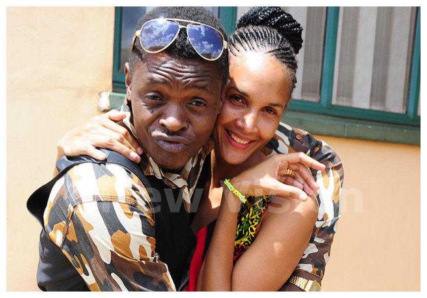 Jose Chameleone andDaniella Atim's divorce turns nasty as she deletes his photos on her Instagram account