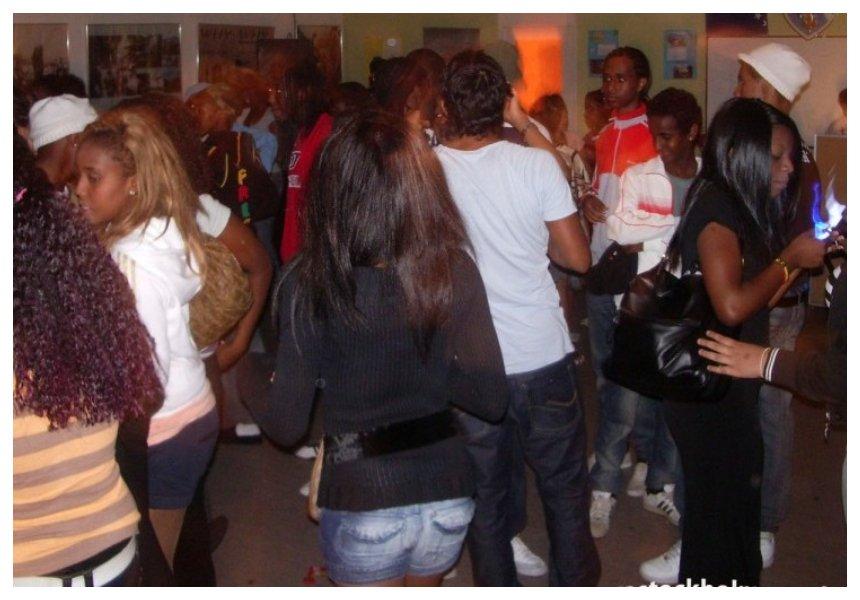 Monday nights will never be the same again for Nairobi revelers