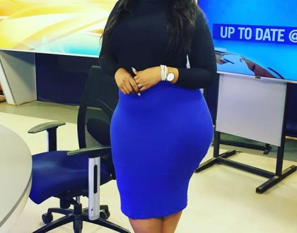 Let me be number 28? Fan begs Kamene to take away his virginity after she confessedsleeping with 27 men