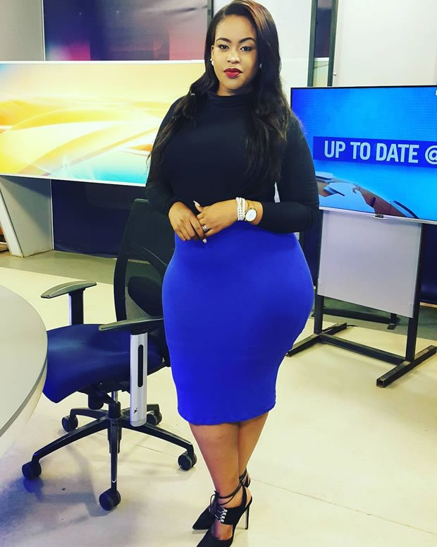 Let me be number 28? Fan begs Kamene to take away his virginity after she confessed sleeping with 27 men