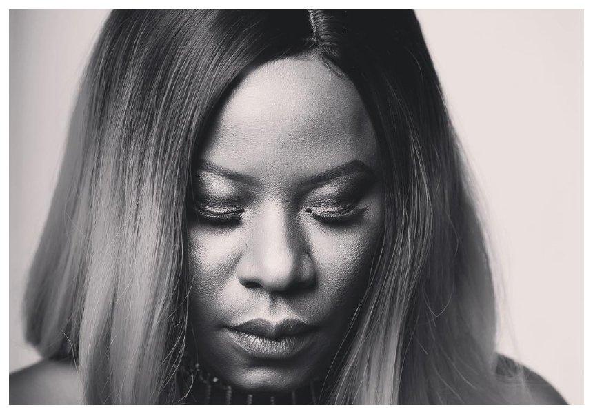 """""""Jana nilihisi kunywa sumu"""" Singer Lady Jay Dee comes dangerously close tocommitting suicide"""