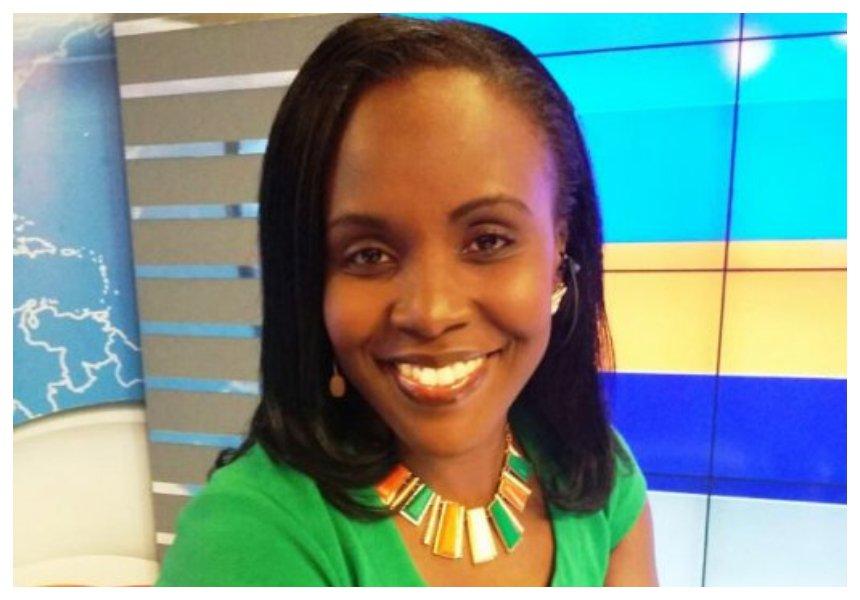 8% fuel tax isn't enough! KTN's Lindah Oguttu decries Uhuru's new punitive tax on salaried Kenyans