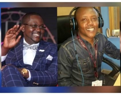 Maina Kageni, Mwalimu King'ang'i face possible disciplinary action from KFCB