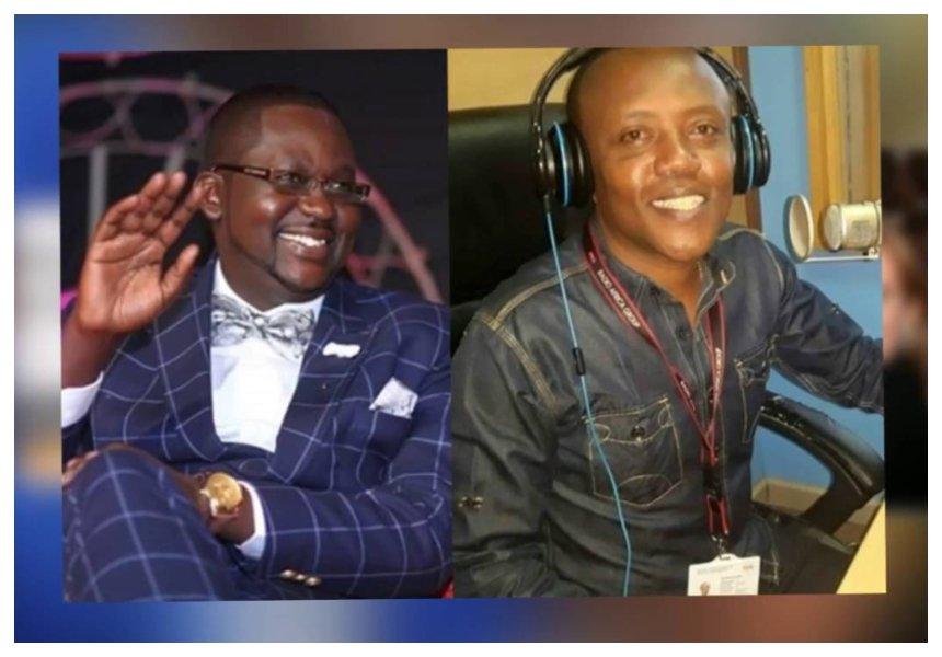 Maina Kageni, Mwalimu King'ang'i face possible disciplinary action from KFCB
