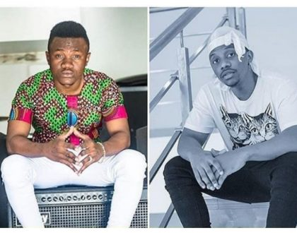 Rayvanny narrates how he persuaded Diamond to sign Mbosso to Wasafi