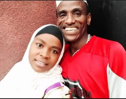 Haraka aje? Diamond Platnumz sister dumped by husband after reuniting with 1st wife