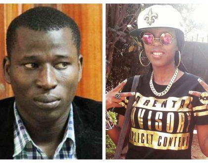 Cyprian Nyakundi calls on boy child to stop donating towards Njambi Koikai's treatment