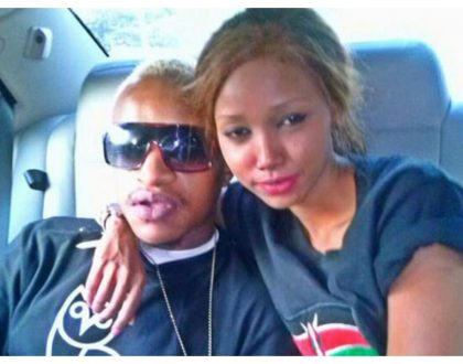 Wish time could be turned back! Huddah Monroe regrets sleeping with Prezzo