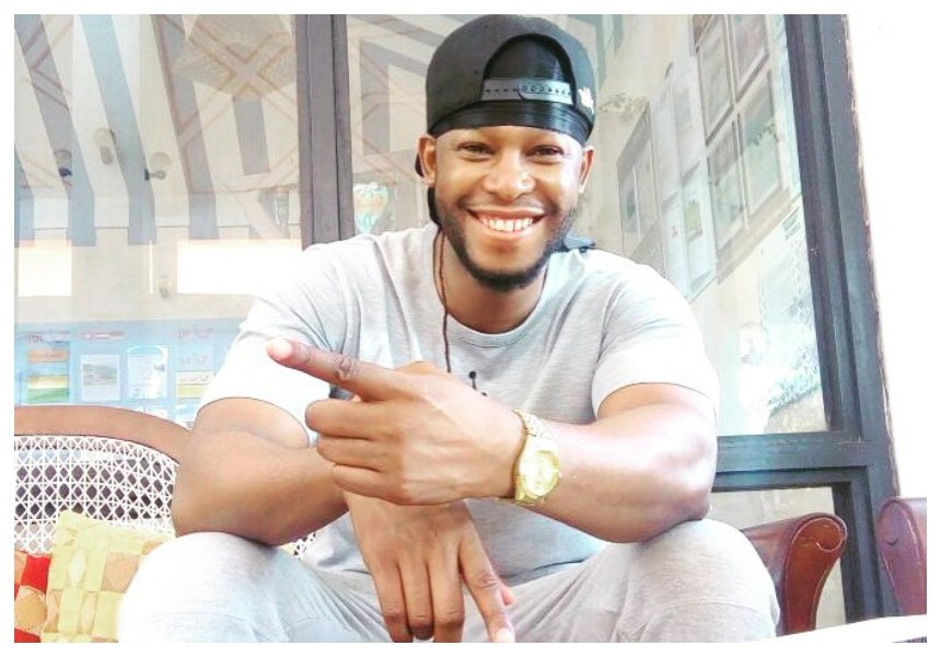 Redsan: I am married but you'll never see my family, not even on social media