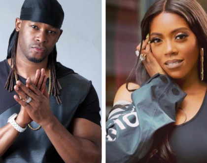Redsan: We shall expose those promoters who neglected and embarrassed Tiwa Savage