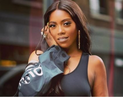 Was Tiwa Savage being a diva? She allegedly wanted a Bentley to drive her to the airport