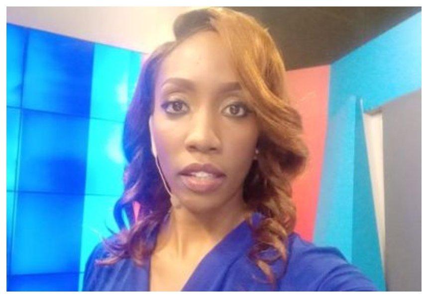 """""""You are barren"""" Yvonne Okwara responds after a tweep questions her fertility"""