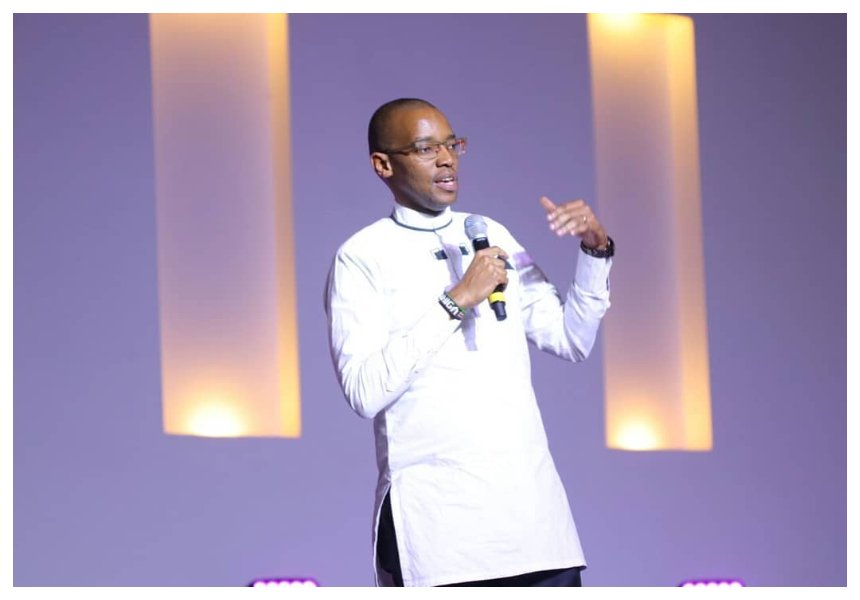 Waihiga Mwaura set to leave Citizen TV after becoming first Kenyan journalist to win coveted Komla Dumor award