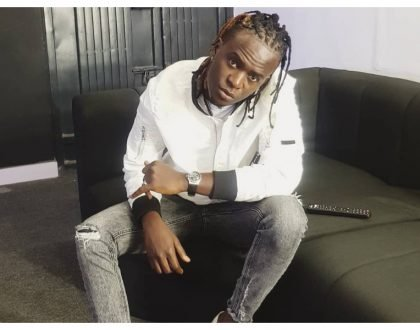 Willy Paul tops list of highest earning musicians in Kenya