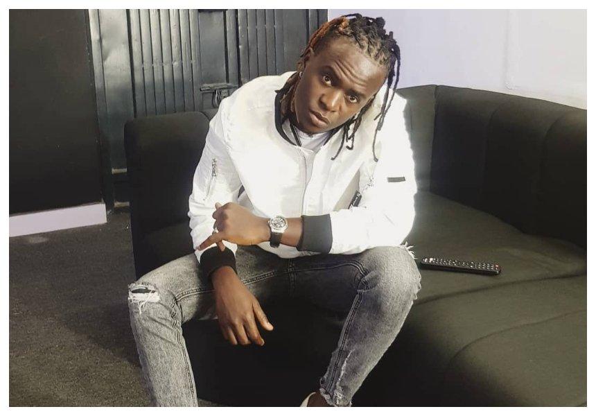 Willy Paul tops list of highest earning musicians in Kenya