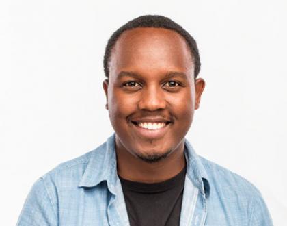 Abel Mutua