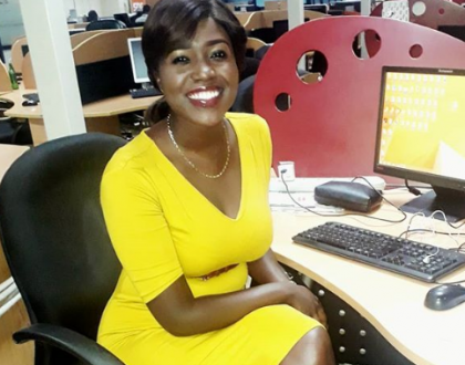 Wakisa Wandera exposes fake childrens home using her name to con fans