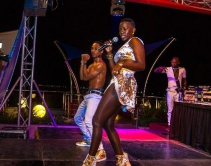 Akothee: Don't ask me my opinion about sponsors, I am not your mother