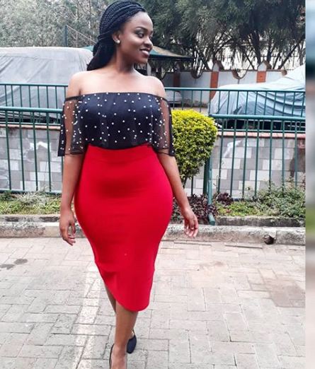 Model forced to shoot down rumours after photos of dead Kayole woman hit the internet