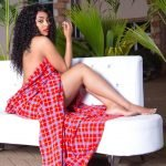 amberv 150x150 - Socialite Amber Ray shares new photo wearing nothing but her birthday suit!