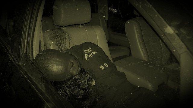 Bobi Wine's driver shot dead